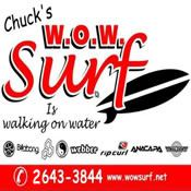 Chuck's WOW Surf Shop