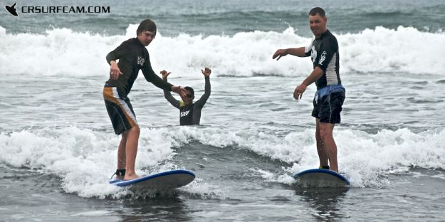 Surf Lessons – Learn To Surf In Costa Rica