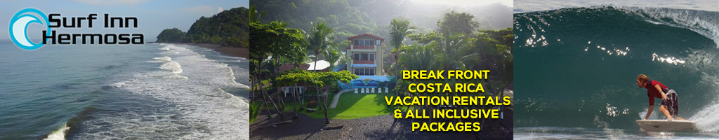 Vacation Rentals Hermosa Beach Costa Rica